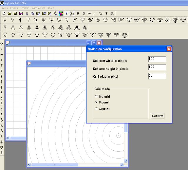Knitting Diagram Software : Best images about knitting inspiration on pinterest