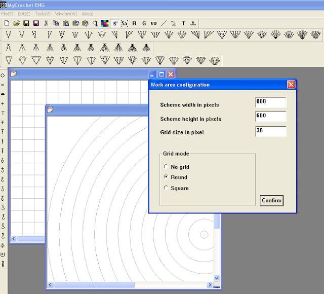 MyCrochet ENGLISH – Download | Sezione Hobbystica MyCrochet ENGLISH – Download | La bellezza del fatto a mano