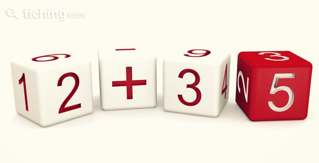¡Aprende matemáticas con dados! | El Blog de Educación y TIC