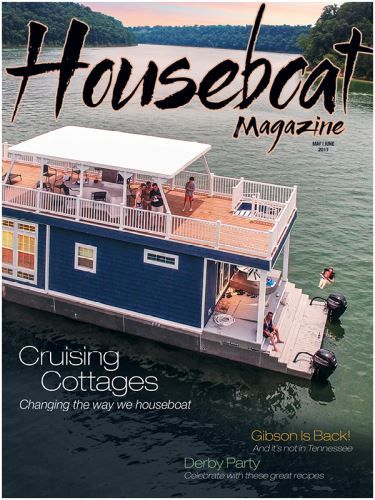Houseboat Magazine | Houseboat Rentals, Manufacturers, and Builders