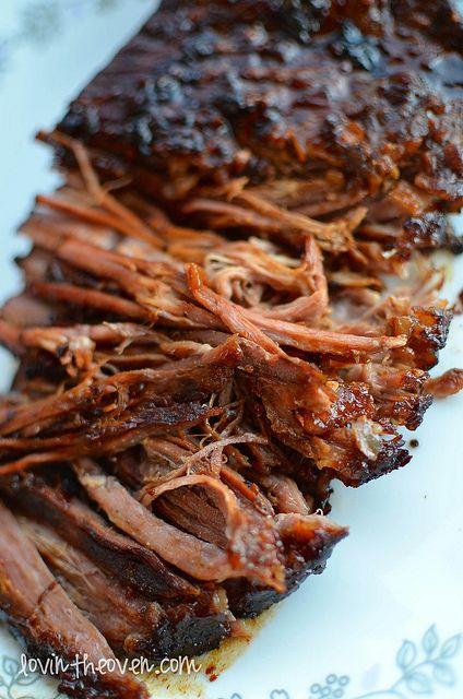 flank steak marinade soy sauce brown sugar