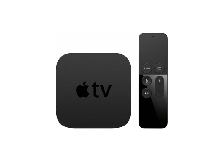 64GB Apple TV 4th Generation for $169.99 at Best Buy