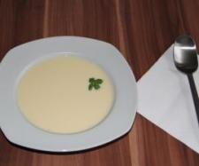 Rezept Weiße Tomatensuppe von Frank H aus k - Rezept der Kategorie Suppen