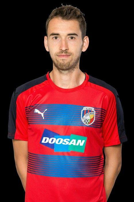 Tomáš Hořava - záložník