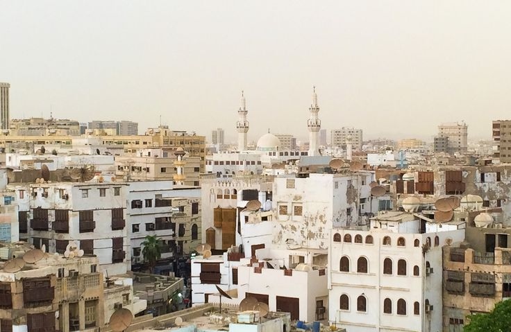 Two Great Outings and Arabic Dates – Jeddah Days