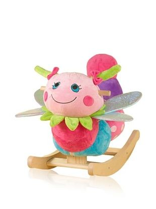 52% OFF Rockabye Darla Dragonfly Rocker
