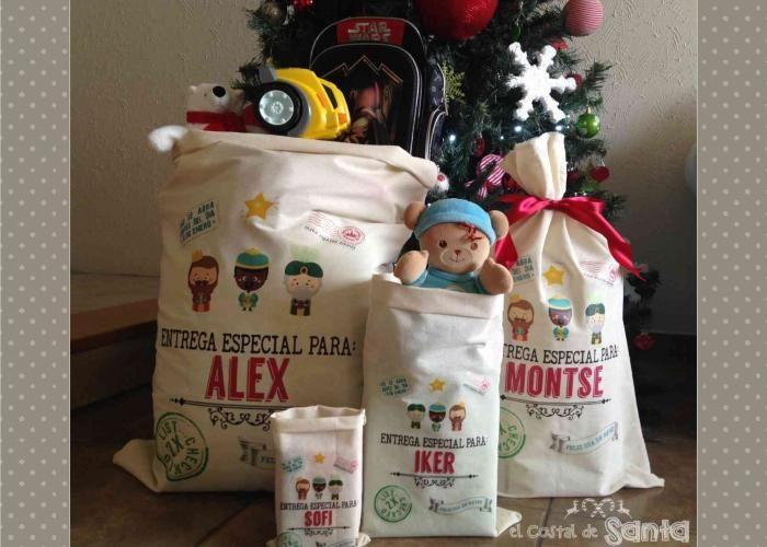 M s de 25 ideas nicas sobre regalos de navidad hechos a - Ideas para reyes ...