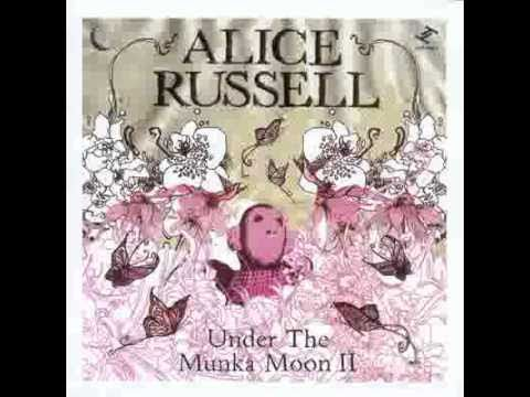 Alice Russell - Tired LIttle One