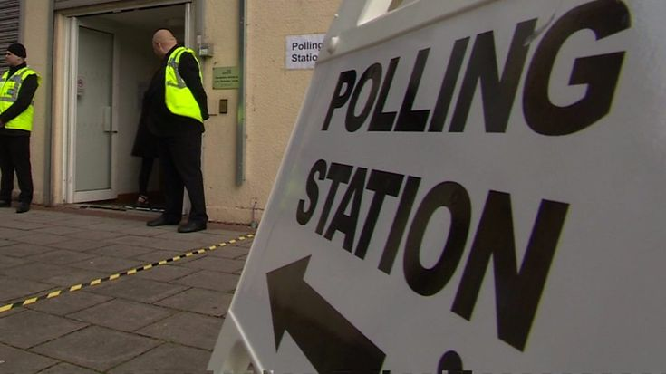 Local elections: Photo ID needed at some polling stations