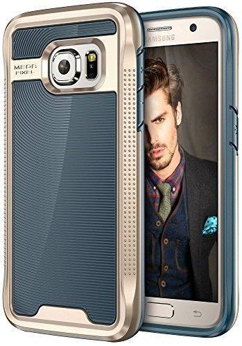 S7 Case Galaxy S7 Case SGM Premium Hybrid High ImpactShock Absorbent Defender Case With Anti-Slip Grip For Galaxy S7