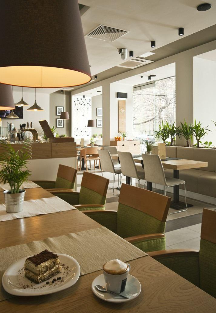 Vapiano Restaurant Toronto