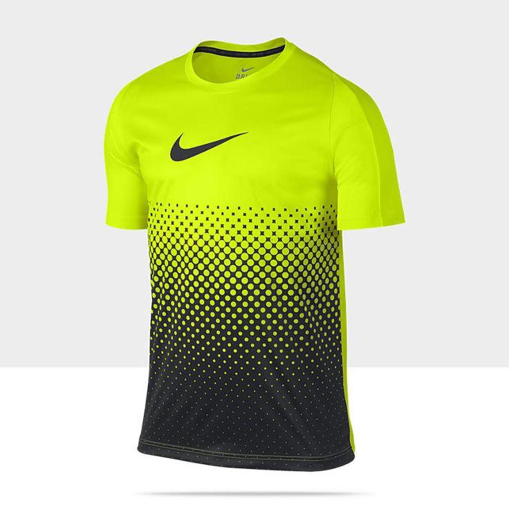 Nike Amplify Gradient Men's Soccer Shirt Camisa de