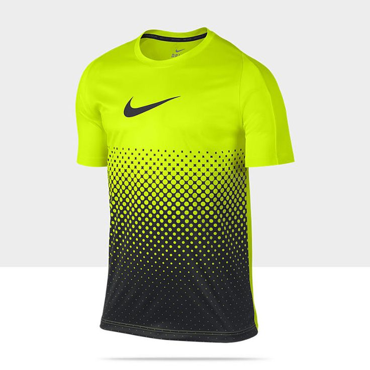 78 images about sport on pinterest nike men nike pro for Boys soccer t shirts