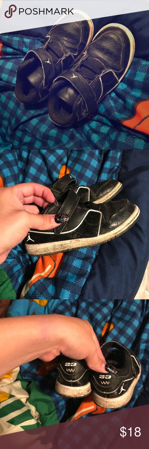 Toddler Jordan 10c Size 10c Air Jordan Shoes Sneakers