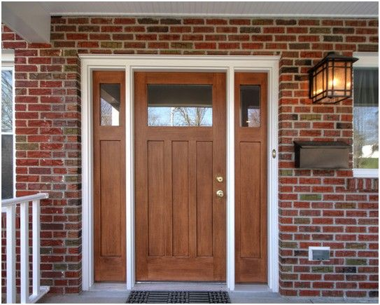 34 best images about provia doors on pinterest privacy - Steel vs fiberglass exterior door ...