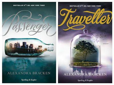 Leggere Romanticamente e Fantasy: Intervista ad Alexandra Bracken, autrice di Passen...