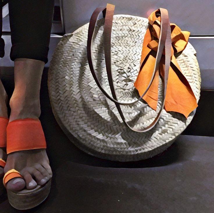 Preciosas sandalias iOO para cualquier ocasión
