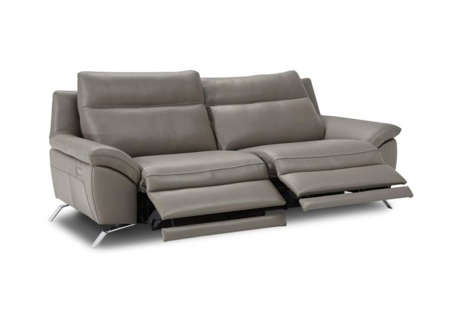 2 Seater Recliner Sofa Napoli Living Room
