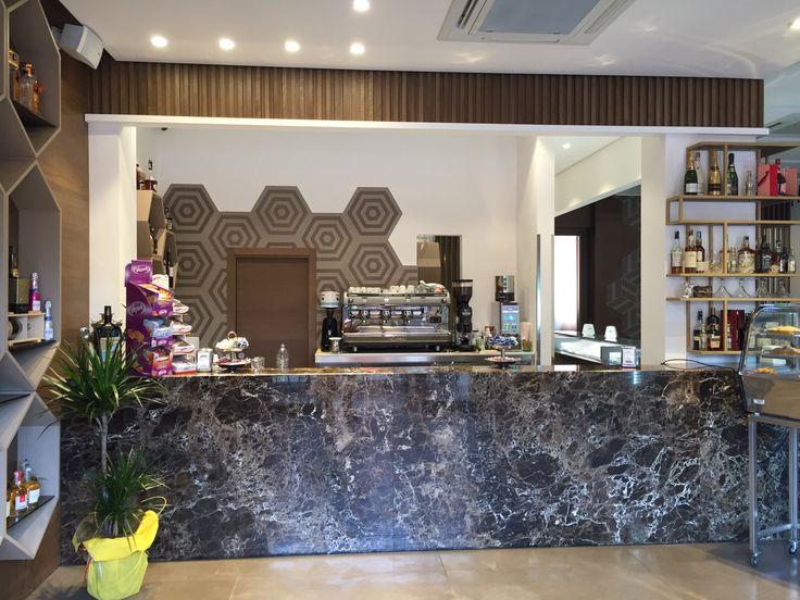 Bar Royal Corigliano Calabro | CS  by Miele Mas srl