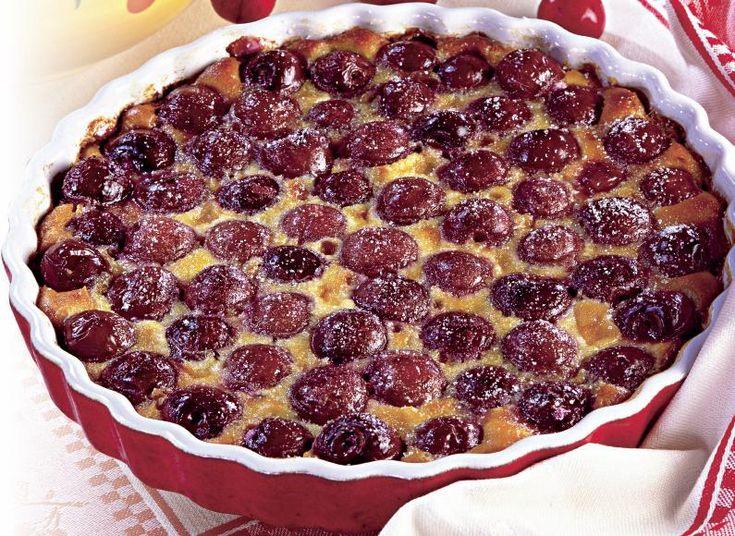 """Tartă """"Cireşica"""" - Retete culinare - Romanesti si din Bucataria internationala"""