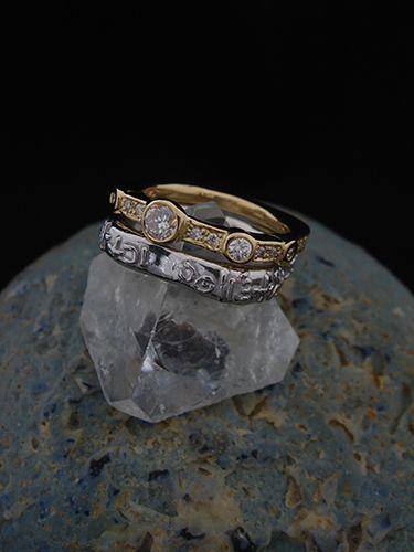 ZORRO - Order Ring - 318-2