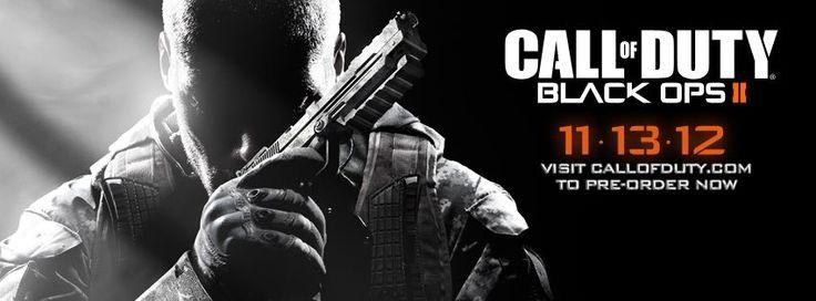 Nueva #Portada Para Tu #Facebook   Call Of Duty Black    http://crearportadas.com/facebook-gratis-online/call-of-duty-black/