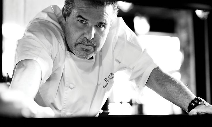 This month, Dai Huynh interviews Chef Richard Sandoval for Chef's Corner.