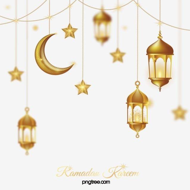 ذهبية ثلاثية الأبعاد فانوس رمضان نجوم القمر معلق ذهبي رمضان مسلم Png والمتجهات للتحميل مجانا Ramadan Lantern Frame Decor Nightmare Before Christmas Drawings