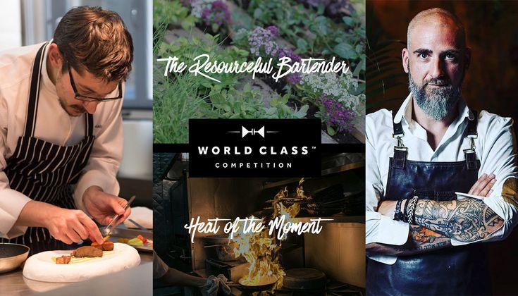 Το φετινό World Class άρχισε το μεγάλο του ταξίδι, με πέντε διαφορετικές πόλεις, παρουσιάζει workshops και αποκαλύπτει τους άσους  που κρύβει στο μανίκι του αυτή την φορά.