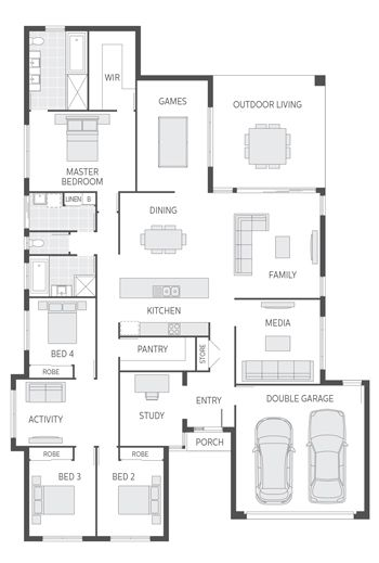 Home Designs Home Builders And Floor Plans Coral Homes