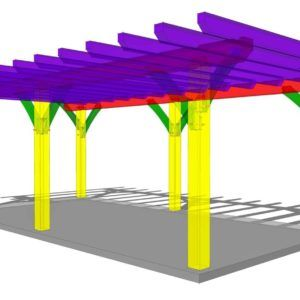 12x24-timber-frame-pergola-plan