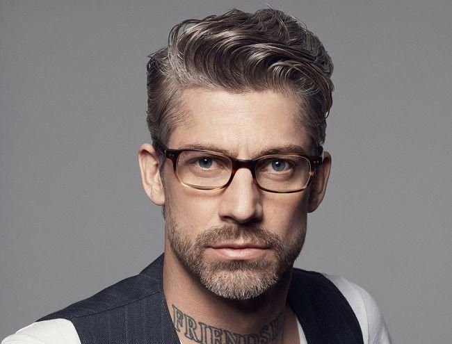 We feature Fringe hair, Pompadour hair, textured curls hair, side parting hair and slick hair in our guide to the Top 5 Men's Summer 2016 Hairstyle ...