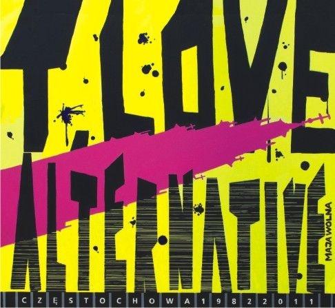 T.Love Alternative - Częstochowa19822011 [2CD]  Sklep: http://www.sprecords.pl/muzyka/t-love-alternative-czestochowa19822011-2cd_p_137.html Cena: 33,99 PLN