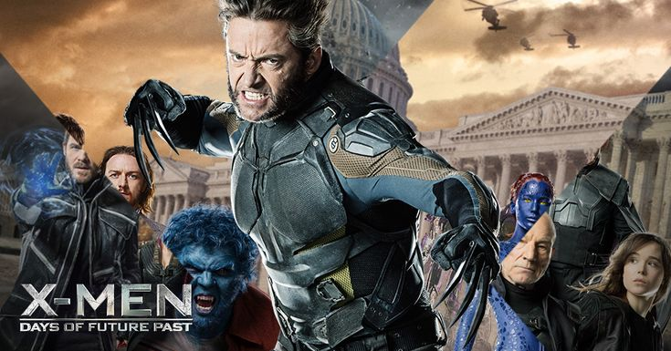 X-Men - EPK and movie website examples by Filmsourcing  http://www.x-menmovies.com/