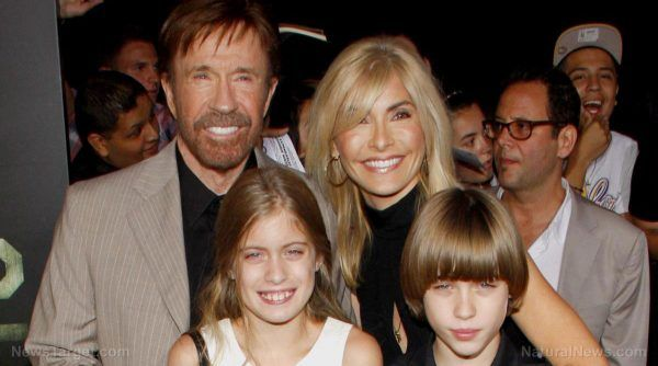 It takes money to try to hold Big Pharma accountable: Chuck Norris sues 11 drug companies for poisoning his wife – NaturalNews.com