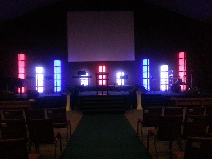 Good Cheap Church Stage Design Ideas | Leave A Reply Cancel Reply | Stage Design  | Pinterest | Church Stage Design, Church Stage And Stage Design