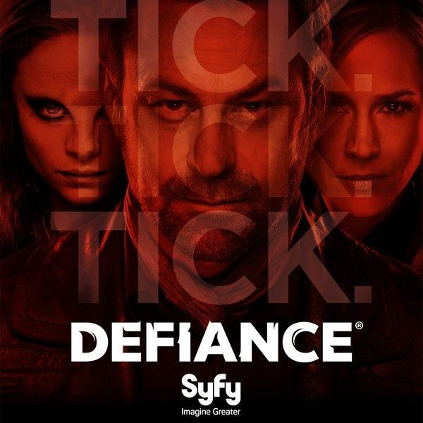 Defiance (TV Series 2013–2015)