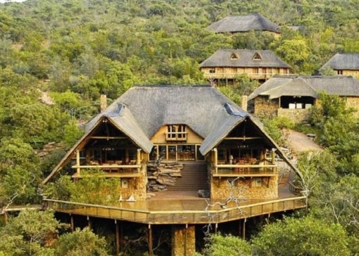 Sediba Privaat Wilds Lodge, Vaalwater, Waterberg: http://www.lekkeslaap.co.za/akkommodasie/sediba-privaat-wilds-lodge