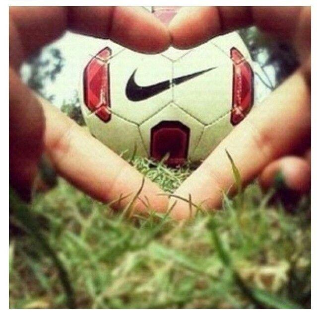 Heart Soccer