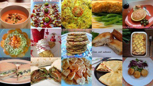 15 recetas fáciles y rápidas para disfrutar al aire libre http://www.facilisimo.com/larosadulce/blog/cocina/trucos-y-consejos/15-recetas-faciles-y-rapidas-para-disfrutar-al-aire_1131246.html