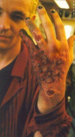 buffy the vampire slayer behind the scenes spike - Google Search