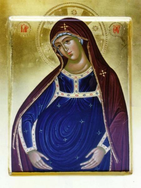 Madonna della Mertnita
