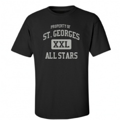 St. Georges School - Middletown , RI | Men's T-Shirts Start at $21.97