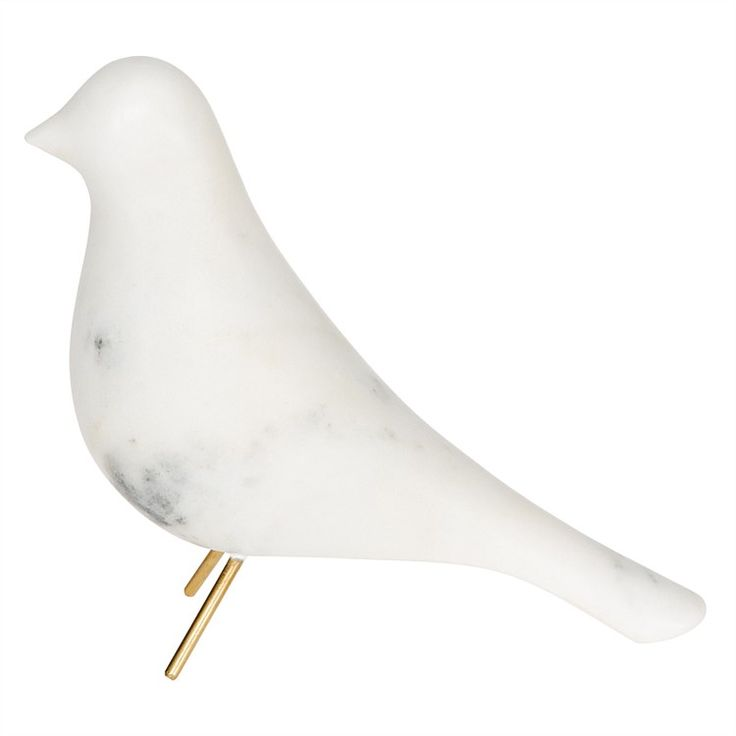 Decorator Accents - Birdy Deco Object 12cm