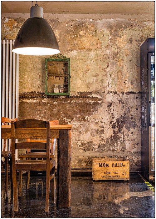 Burrito Rico Restaurant, Bonn, Germany designed by Rarehouse