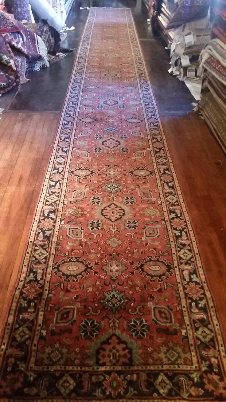 Best 26 Best Nejad Oriental Rugs Stair Runner Installations Www 400 x 300