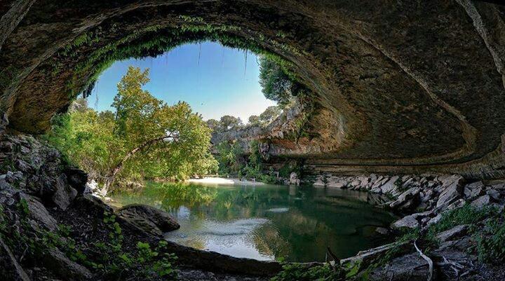 Hamilton Pool, Texas Hamilton pool, Beautiful places to
