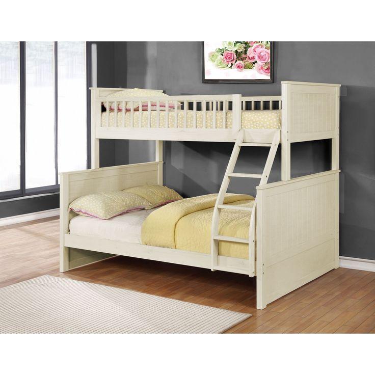 68 Best Images About Loft Beds On Pinterest: 1000+ Ideas About Rustic Bunk Beds On Pinterest