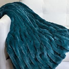 greek_goddess18: Bedding - Lazo Throw - Peacock | Throws | Bedding & Pillows | Z Gallerie - throw blanket, peacock, teal
