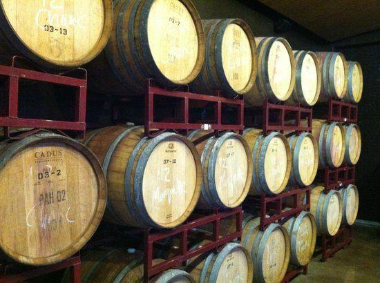 Jasper Winery, Des Moines, Iowa